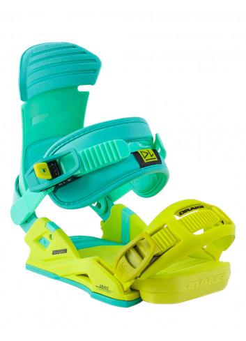 Wiązania snowboardowe Drake DL