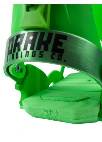 Wiązania snowboardowe Drake Super Sport