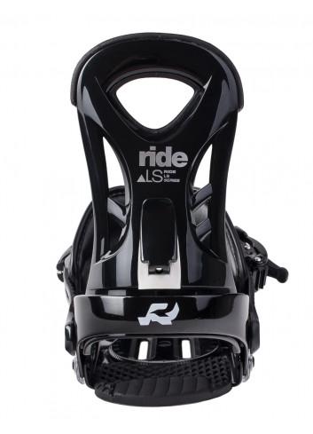 Wiązania snowboardowe Ride LS