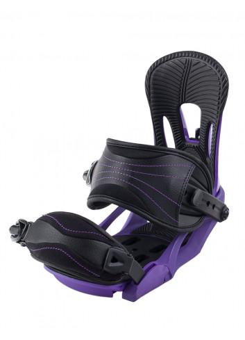 Wiązania snowboardowe Head NX FAY I