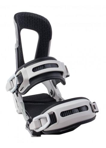Wiązania snowboardowe Switchback UP