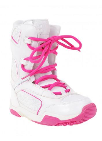 Dziecięce buty snowboardowe Morrow Iris