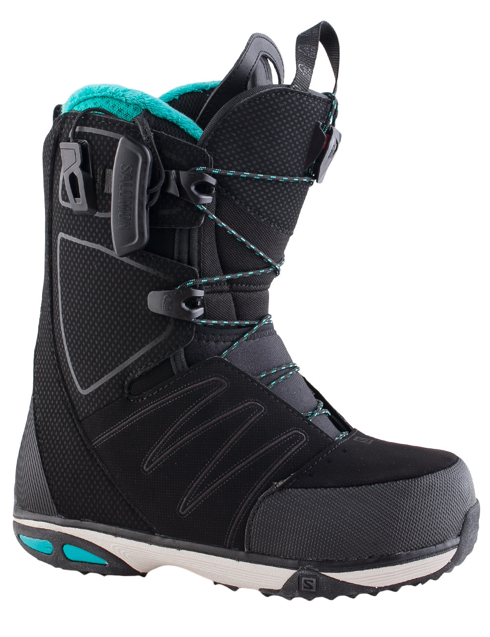 Buty snowboardowe Salomon Moxie