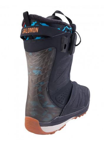 Buty snowboardowe Salomon Hi-fi Wide
