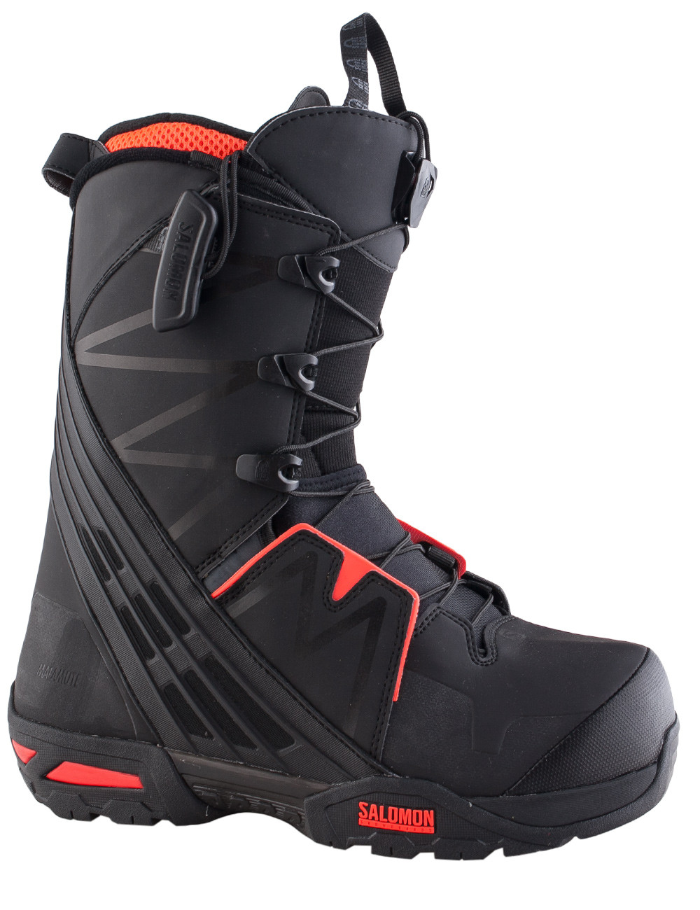 Salomon Malamute buty snowboardowe jak nowe 27.5
