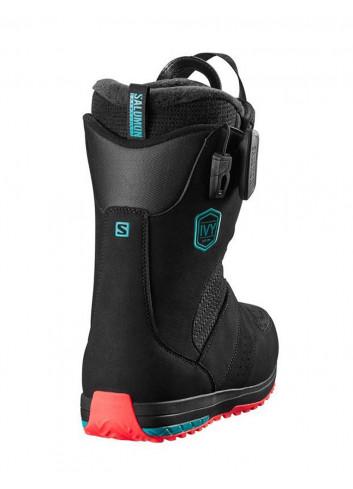 Buty snowboardowe Salomon IVY BOA SJ