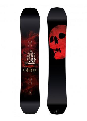 Deska snowboardowa Capita Black Snowboard Of Death