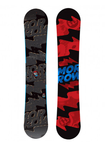 Deska snowboardowa Morrow Truth Assorted Wide