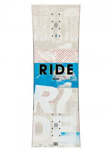 Deska snowboardowa Ride Control V2