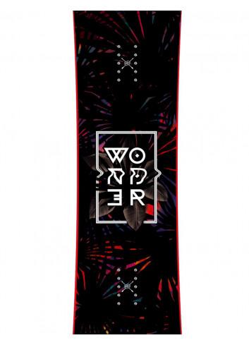 Deska snowboardowa Salomon Wonder