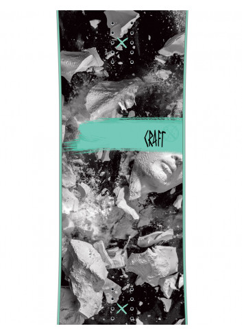 Deska snowboardowa Salomon Craft