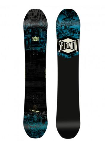 Deska snowboardowa Salomon Mans Board