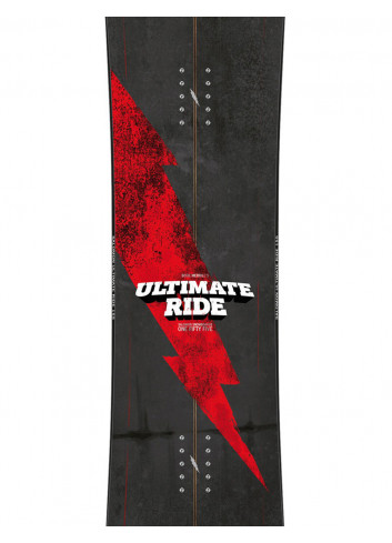 Deska snowboardowa Salomon Ultimate Ride