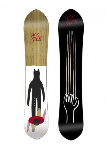 Deska snowboardowa Salomon Sick Stick