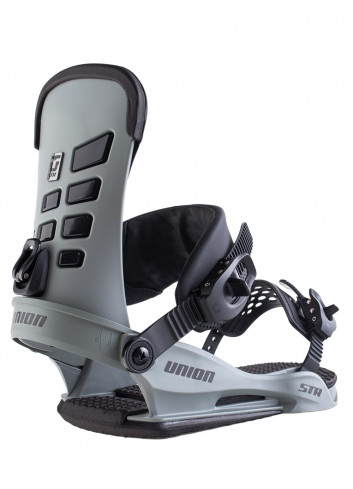 Wiązania snowboardowe Union STR