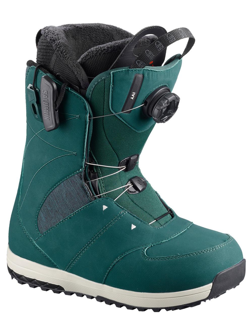 Buty snowboardowe Salomon IVY BOA