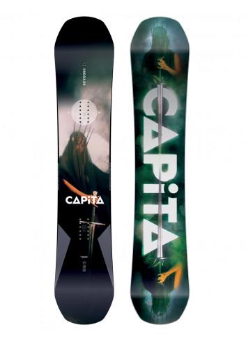 Deska snowboardowa Capita DOA Wide