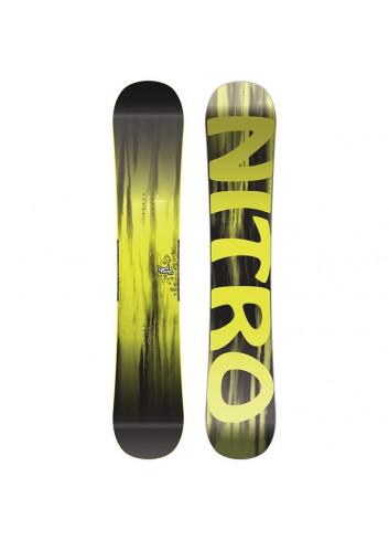 Deska snowboardowa Nitro Good Times