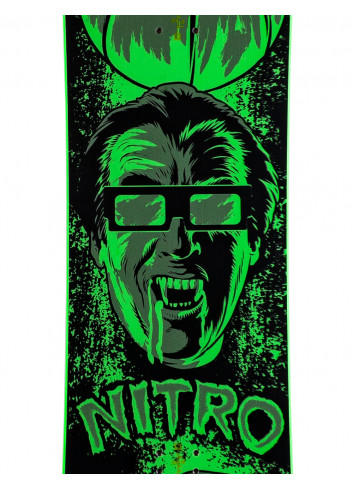 Deska snowboardowa Nitro Afterlife