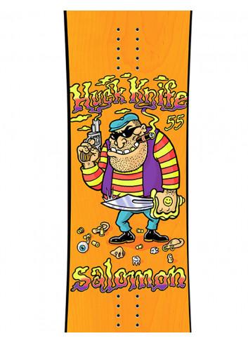 Deska snowboardowa Salomon Huck Knife Classicks