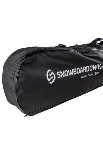 Pokrowiec snowboardowy.pl plus