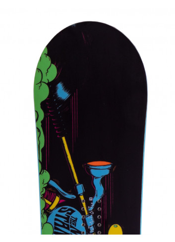 Deska snowboardowa Nitro Stance