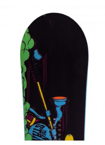 Deska snowboardowa Nitro Stance Wide