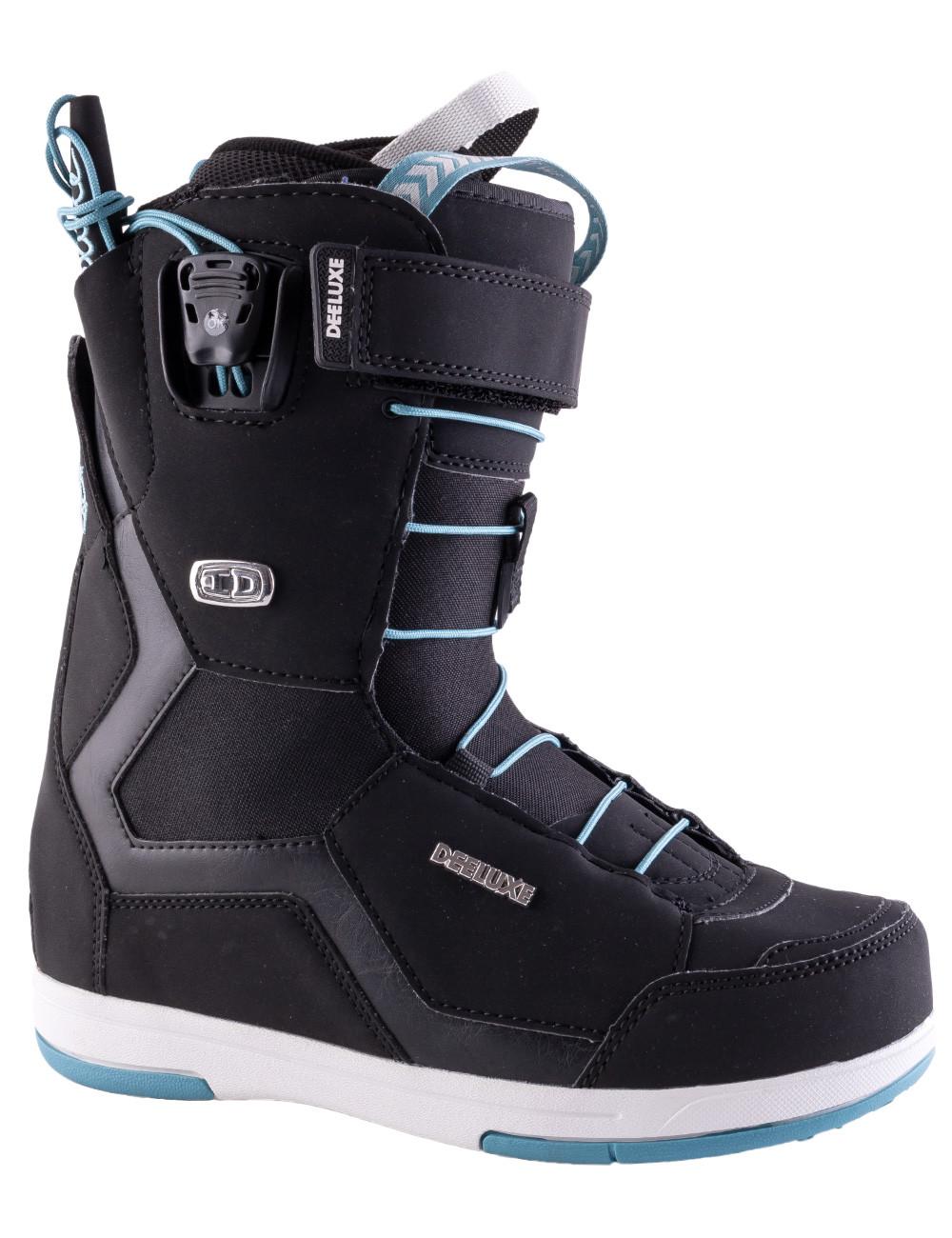 Buty snowboardowe Deeluxe ID 6.2 LARA CF