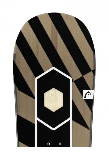 Deska snowboardowa Head Pilot