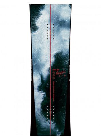Deska snowboardowa Capita The Navigator