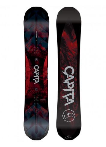 Deska snowboardowa Capita Warpspeed