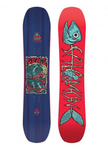 Deska snowboardowa Salomon Grail