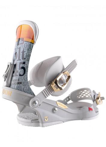Wiązania snowboardowe Union Custom House Colt 45