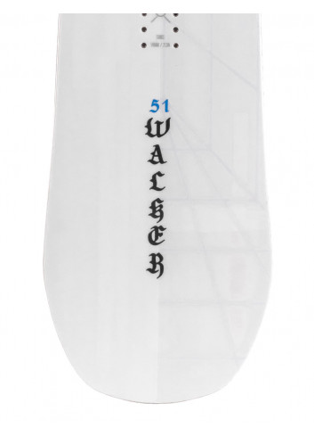 Deska snowboardowa Salomon Sleepwalker x Blue Tomato