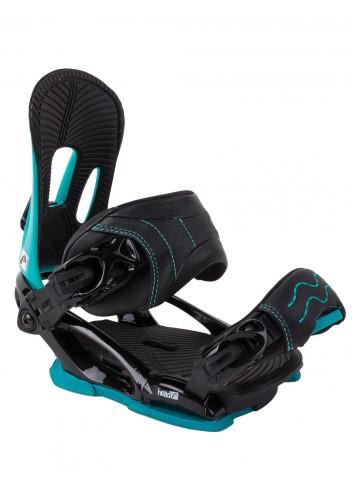 Wiązania snowboardowe Head NX FAY III