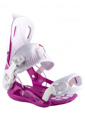 Wiązania snowboardowe Head RX FAY II