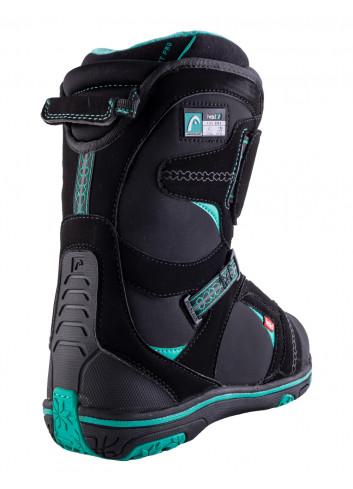 Buty snowboardowe Head Five Boa Wmn