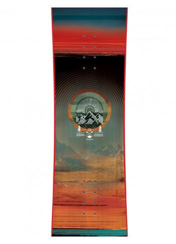 Deska snowboardowa Salomon Pulse Wide
