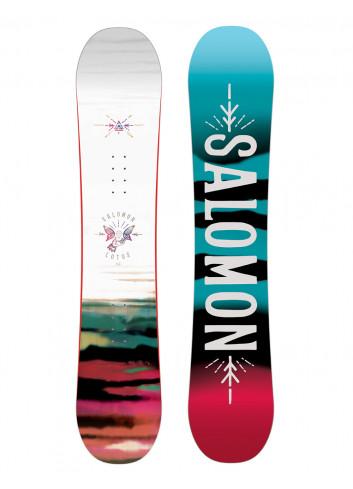 Deska snowboardowa Salomon Lotus