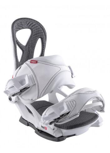 Wiązania snowboardowe Head NX Fay V DS