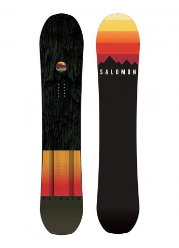 Deska snowboardowa Salomon Super 8