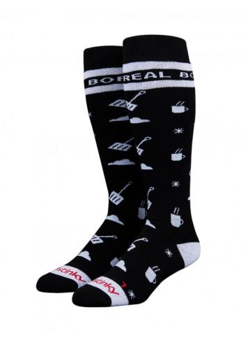 Skarpety Stinky Socks X Boreal Mountain
