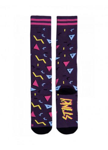Skarpety Stinky Socks Purple