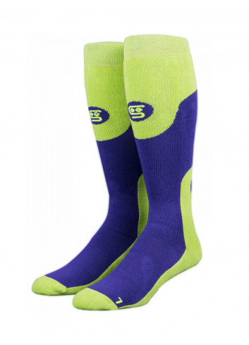 Skarpety Stinky Socks Purple Haze