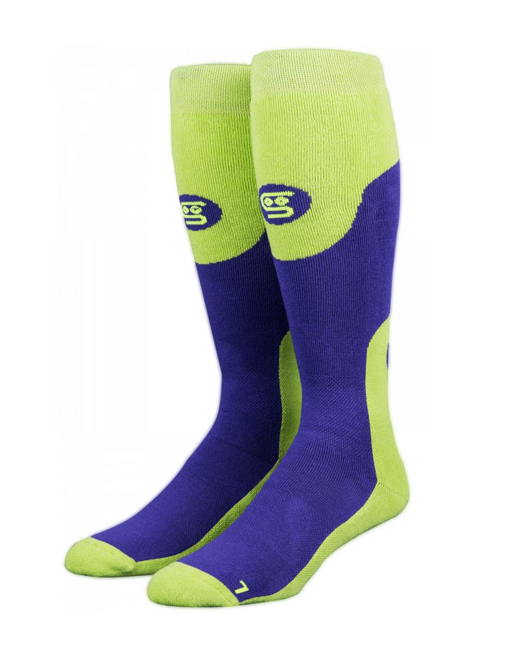 Skarpety Stinky Socks Purple Haze