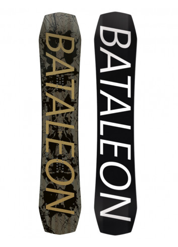 Deska snowboardowa Bataleon Global Warmer Wide