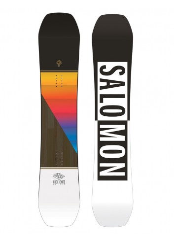 Deska snowboardowa Salomon Huck Knife Grom