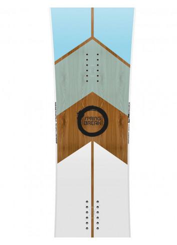 Deska snowboardowa Capita SB Powder Racer