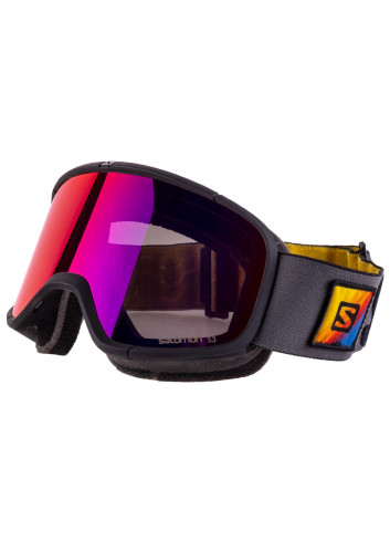 Gogle Salomon Four Seven Xtra