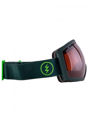 Gogle Electric EG2 Hunter Green